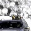 magnetic ski rack himalaya