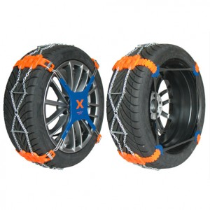 X Automatic snow chains